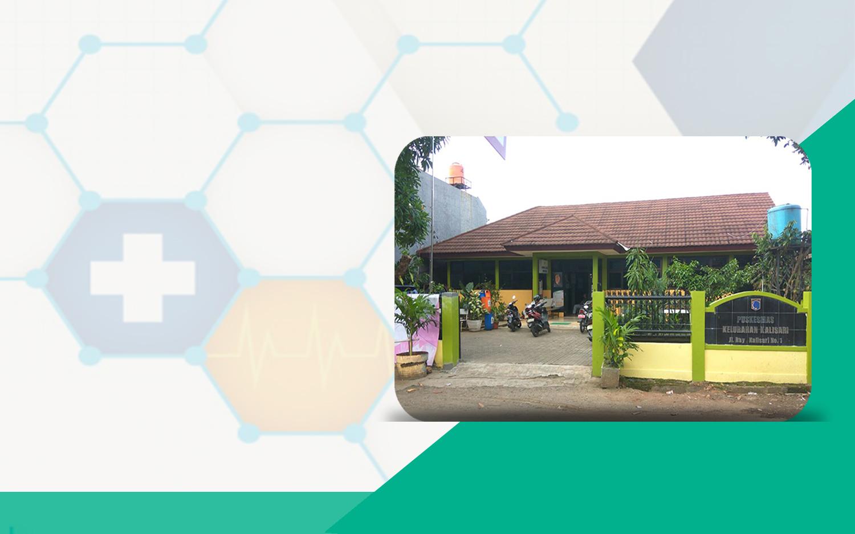 Puskesmas Kelurahan Kalisari